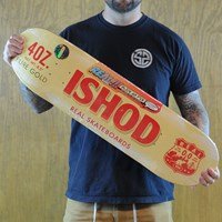 $55.00 Real Ishod Wair Buttery Slick Deck