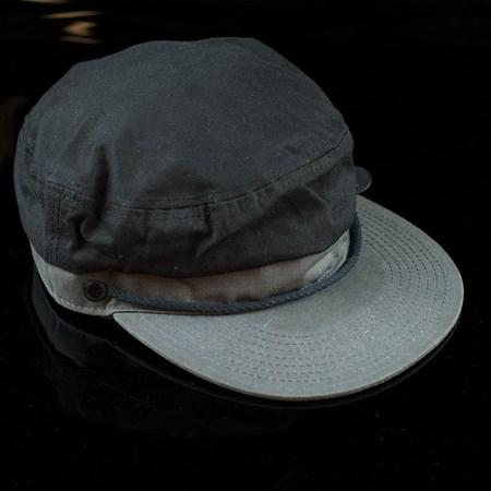 The Official Brand Drednaught Hat Black