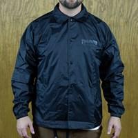 $55.00 Thrasher Skate And Destroy Coaches Jacket, Color: Black
