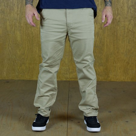 Size 36 X 32 in Levi's Straight Fit Twill Chino Pants, Color: True Chino
