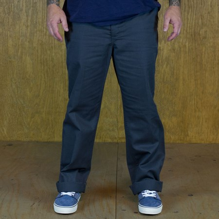 Size 30 in Vans AV78 Work Pants II, Color: Charcoal