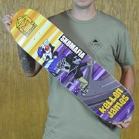 $50.00 Skate Mafia Kellen James Skate Rat Deck