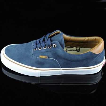 Size 11 in Vans Vans X Anti Hero Era 46 Pro Shoes, Color: Navy, White, Pfanner