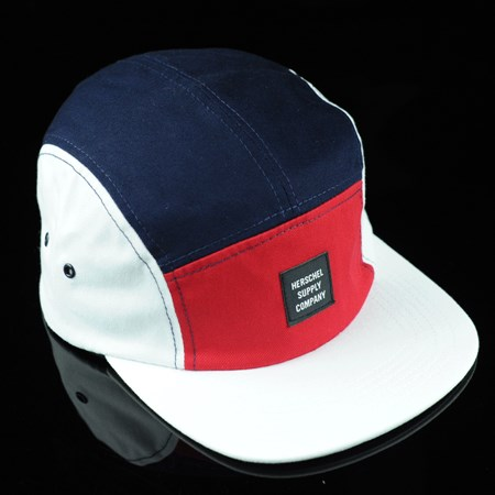 Five Panel Skateboarding Hats