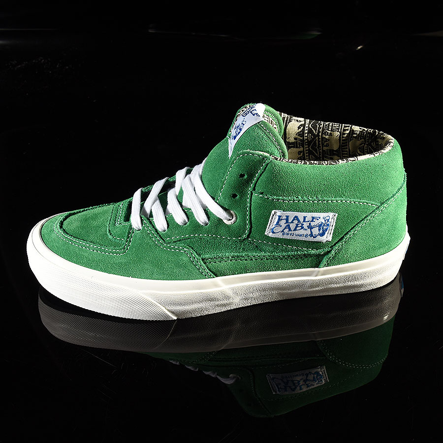 c69d0ef8f0c9df Vans half cab pro shoes ray barbee green jpg 900x900 Vans half cab green