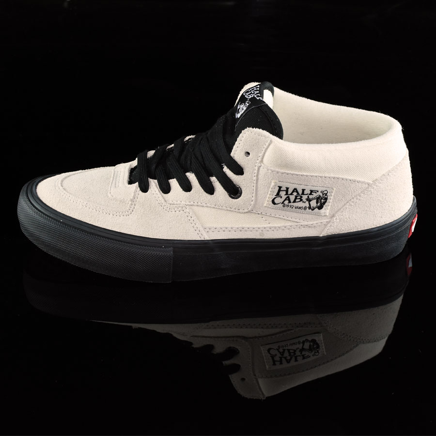 Half Cab Pro Shoes White 0a0bba18a