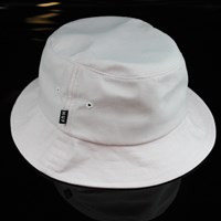 $38.00 HUF Oxford Bucket Hat, Color: Pink