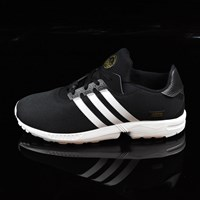 $88.00 adidas ZX Gonz Shoes, Color: Black, White