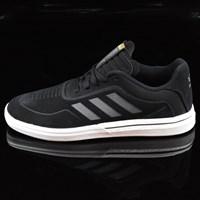$94.00 adidas Dorado ADV Boost Shoes, Color: Black, Iron, White