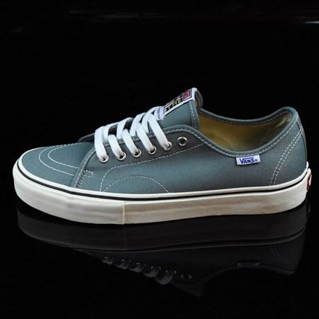 Size 9 in Vans AV Classic Shoes, Color: Trooper