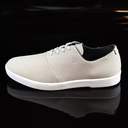 Size 9.5 in HUF Austyn Gillette Pro Shoes, Color: Fog