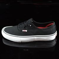 $60.00 Vans Authentic Pro Shoes, Color: Black, White