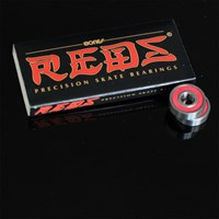 $18.00 Bones Bearings Reds Bearings