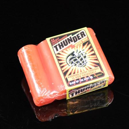 Thunder Trucks Curb Speed Wax