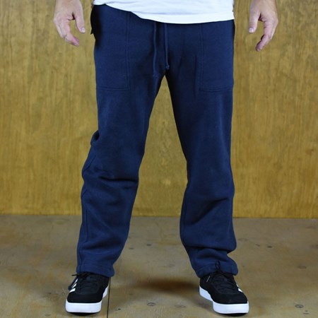 Size Extra Large in Levi's Skate Sweatpants, Color: Navy Heather