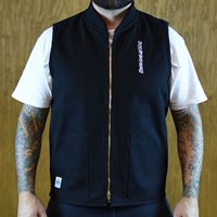 $80.00 Doom Sayers DSC X Knowledge Vest, Color: Black