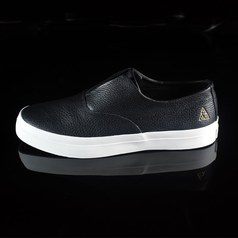 Dylan Rieder Leather Shoes