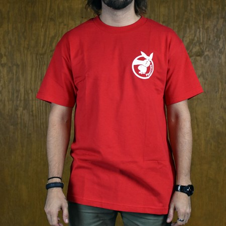 Primitive Game Killer T Shirt Red