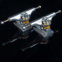 $50.00 Independent Stage 11 Trucks, Color: Silver
