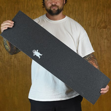Grizzly Griptape Boo Johnson Signature Griptape Black