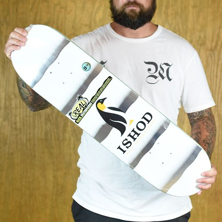 Real Ishod Wair Iced Slick Deck