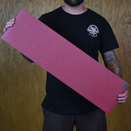 Mob Grip Tape Colored Griptape Red