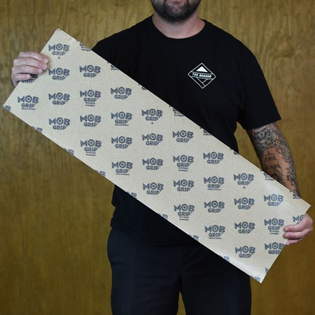 Mob Grip Tape Clear Grip Clear