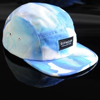 $44.00 RIPNDIP Camp Hat, Color: Aqua