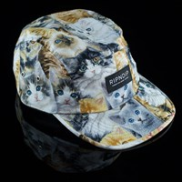 $44.00 RIPNDIP Nermal Camp Hat