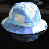 $40.00 RIPNDIP Bell Hat, Color: Aqua