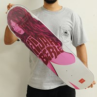 $50.00 Chocolate Elijah Berle Chocolate Girls Deck