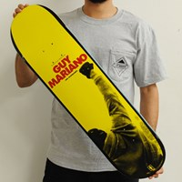 $50.00 Girl Guy Mariano Eye Of The Tiger Deck