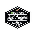 Dew Tour Los Angeles Streetstyle Skateboarding Contest Results