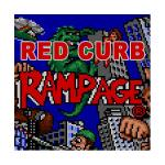 Red Curb Rampage at The Boardr HQ Skateboarding Contest Results