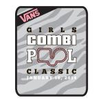 Girls Combi Pool Classic Am 14 and Under Skateboarding Contest Results